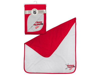 Detroit Red Wings Outerstuff NHL Lil Center Blanket