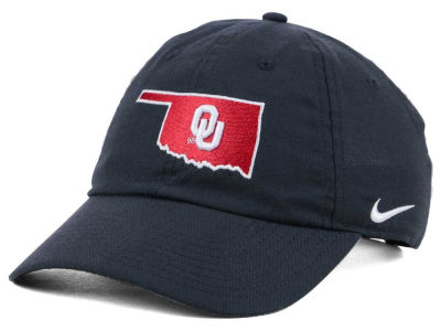 Oklahoma Sooners Nike NCAA Alternate Logo Cap