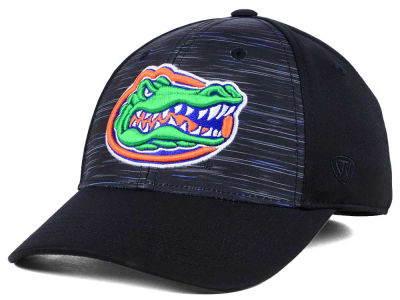Florida Gators Top of the World NCAA Flash Stretch Cap