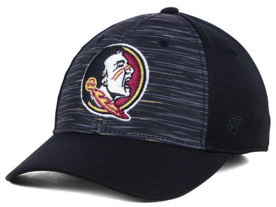 Florida State Seminoles Top of the World NCAA Flash Stretch Cap