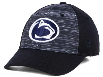 Penn State Nittany Lions Top of the World NCAA Flash Stretch Cap