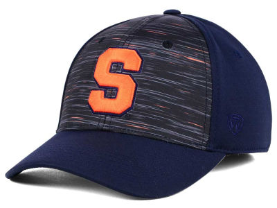 Syracuse Orange Top of the World NCAA Flash Stretch Cap