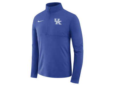 Kentucky Wildcats Nike NCAA Men's Performance Half Zip Pullover