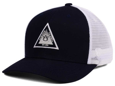Auburn Tigers Top of the World NCAA Present Mesh Cap