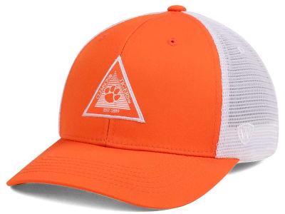 Clemson Tigers Top of the World NCAA Present Mesh Cap