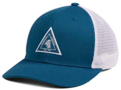 Coastal Carolina Chanticleers Top of the World NCAA Present Mesh Cap