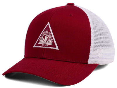 Florida State Seminoles Top of the World NCAA Present Mesh Cap