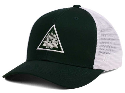 Hawaii Warriors Top of the World NCAA Present Mesh Cap