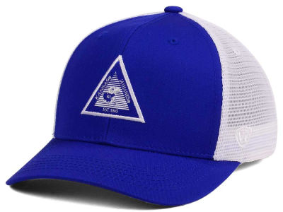 Kansas Jayhawks Top of the World NCAA Present Mesh Cap