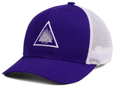 LSU Tigers Top of the World NCAA Present Mesh Cap