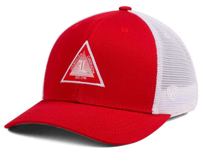 Louisville Cardinals Top of the World NCAA Present Mesh Cap