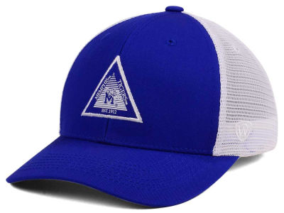 Memphis Tigers Top of the World NCAA Present Mesh Cap