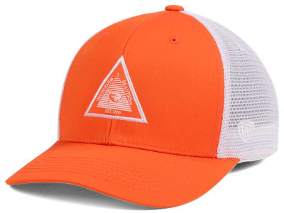 Oregon State Beavers Top of the World NCAA Present Mesh Cap
