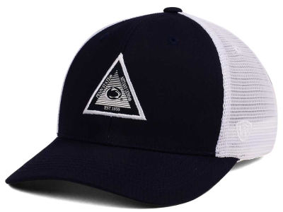 Penn State Nittany Lions Top of the World NCAA Present Mesh Cap