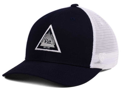 Pittsburgh Panthers Top of the World NCAA Present Mesh Cap