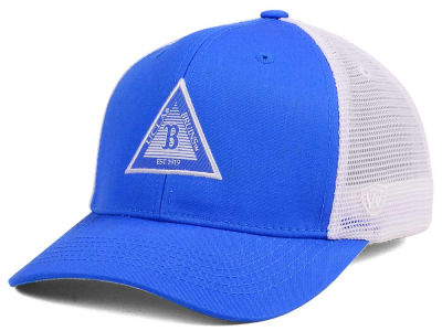 UCLA Bruins Top of the World NCAA Present Mesh Cap