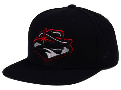 UNLV Runnin Rebels Top of the World NCAA Extra Logo Snapback Cap