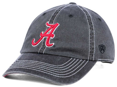 Alabama Crimson Tide Top of the World NCAA Grinder Adjustable Cap