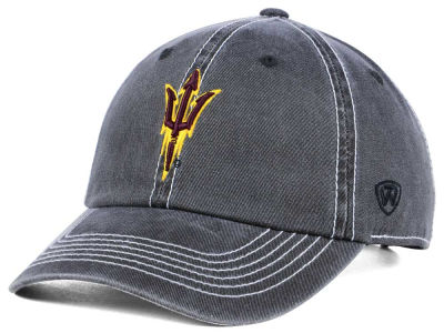 Arizona State Sun Devils Top of the World NCAA Grinder Adjustable Cap