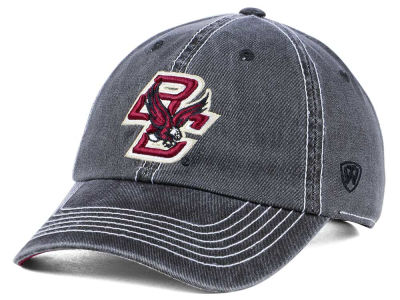 Boston College Eagles Top of the World NCAA Grinder Adjustable Cap