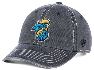 Coastal Carolina Chanticleers Top of the World NCAA Grinder Adjustable Cap