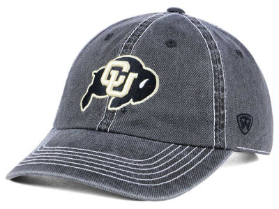 Colorado Buffaloes Top of the World NCAA Grinder Adjustable Cap