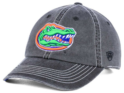 Florida Gators Top of the World NCAA Grinder Adjustable Cap