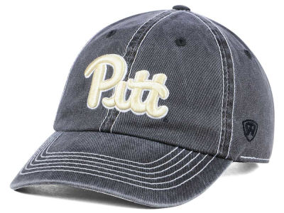 Pittsburgh Panthers Top of the World NCAA Grinder Adjustable Cap