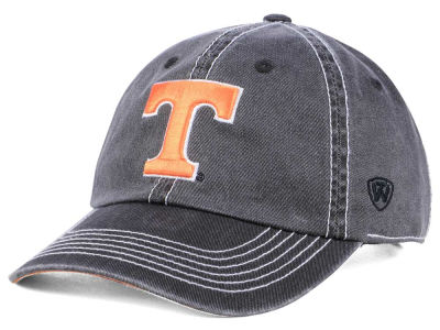 Tennessee Volunteers Top of the World NCAA Grinder Adjustable Cap
