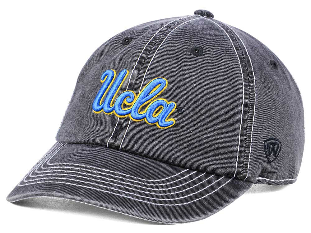 outlet store sale ce417 9e78e ... coupon code for ucla bruins top of the world ncaa grinder adjustable cap  6fd04 7c6f7