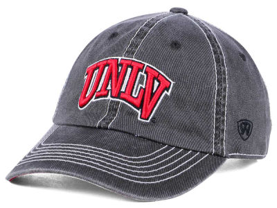 UNLV Runnin Rebels Top of the World NCAA Grinder Adjustable Cap