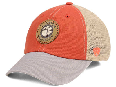 Clemson Tigers Top of the World NCAA Hiatus Flex Cap
