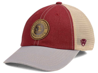 Florida State Seminoles Top of the World NCAA Hiatus Flex Cap