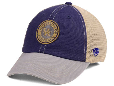 Kentucky Wildcats Top of the World NCAA Hiatus Flex Cap