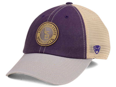 LSU Tigers Top of the World NCAA Hiatus Flex Cap