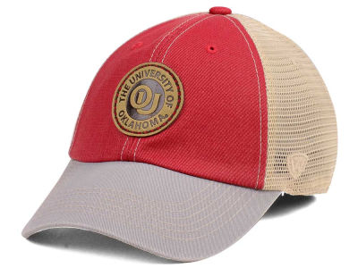 Oklahoma Sooners Top of the World NCAA Hiatus Flex Cap