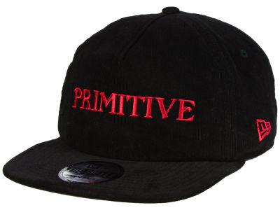 Primitive Apparel Black Magic 9FIFTY Snapback Cap