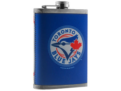 Toronto Blue Jays Neoprene Flask - 7oz