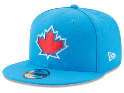 Toronto Blue Jays New Era 2017 MLB Players Weekend 9FIFTY Snapback Cap
