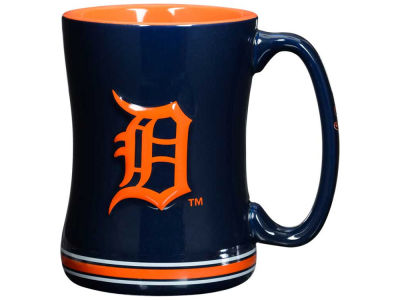 Detroit Tigers Relief Mug - 14oz