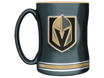 Vegas Golden Knights Relief Mug - 14oz