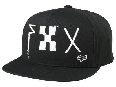 Fox Racing Youth Dark Moon Snapback Cap