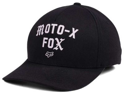 Fox Racing Arch Force Flex Cap