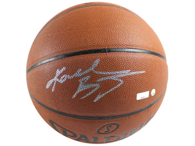 Los Angeles Lakers Kobe Bryant Autographed Basketball