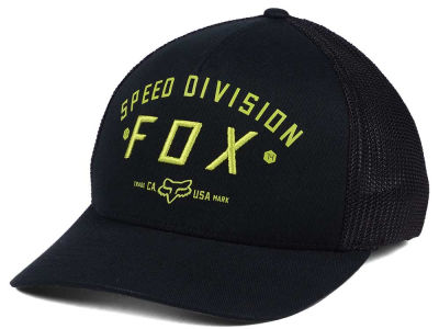 Fox Racing Speed Division Force Flex Cap
