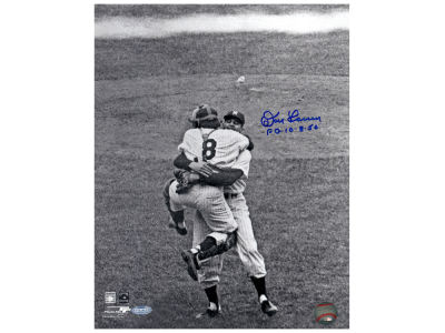 New York Yankees Don Larsen 11x14 Autographed Photo