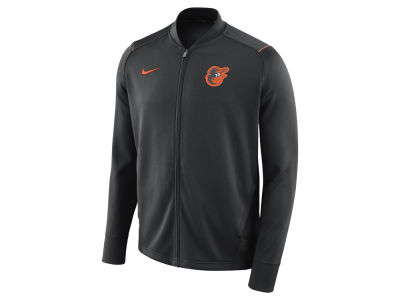 Baltimore Orioles Nike MLB Men's Dry Knit Track Jacket