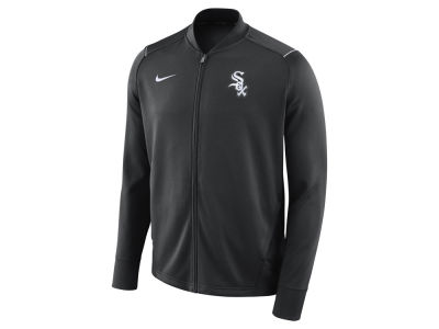 Chicago White Sox Nike MLB Men's Dry Knit Track Jacket