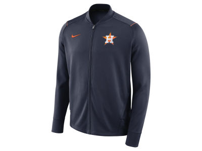 Houston Astros Nike MLB Men's Dry Knit Track Jacket