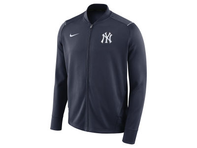 New York Yankees MLB Men's Dry Knit Track Jacket